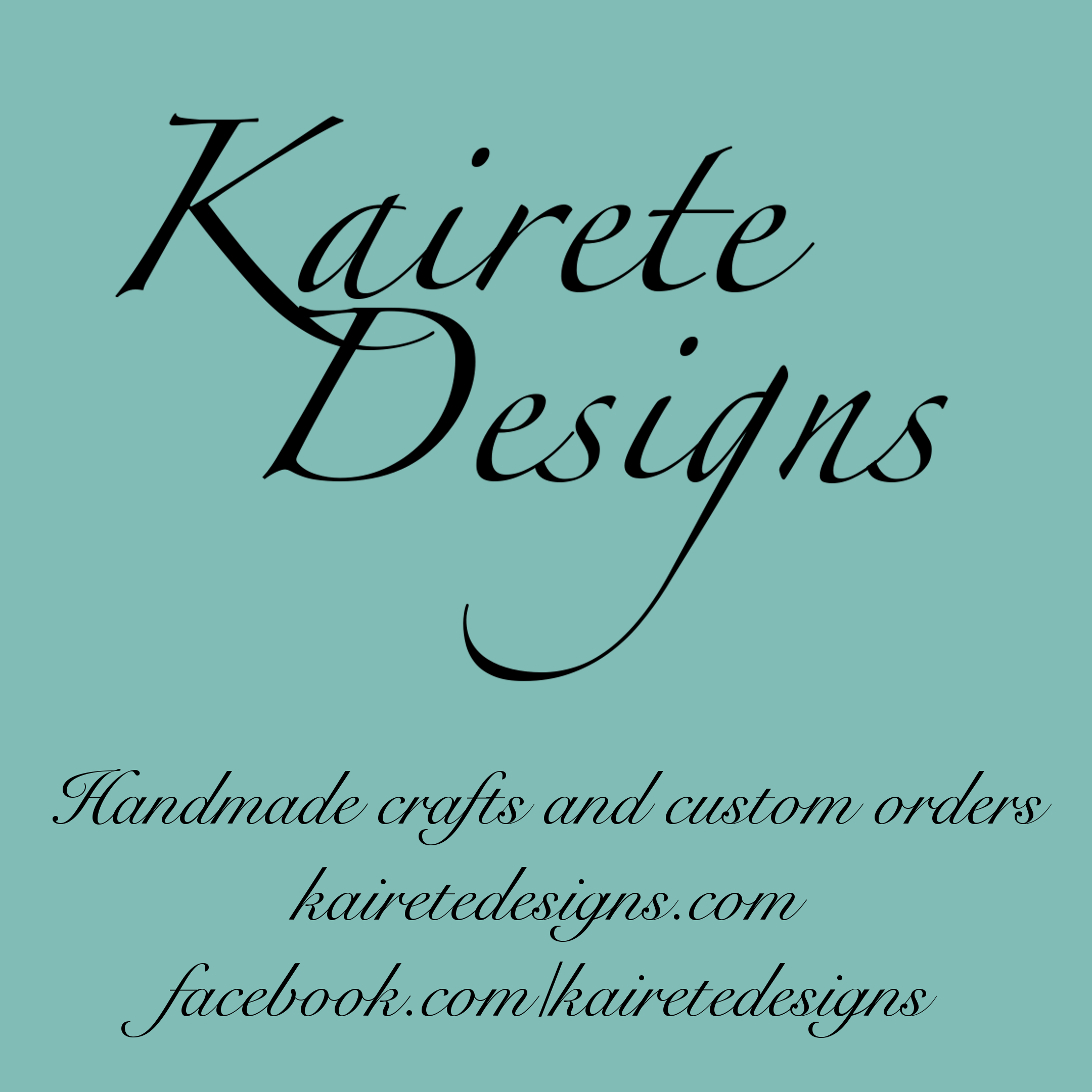 Kairete Designs